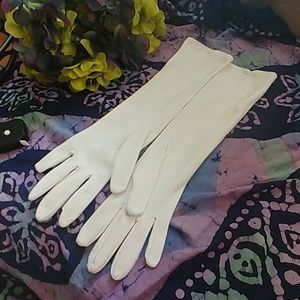 Women's Vintage Evening Gloves